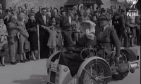 Historic Cars In New Museum – British Pathé News 1959