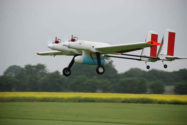Southampton to provide major boost to UK robotics and autonomous systems capability
