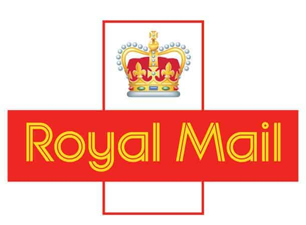 Royal Mail Email Scam