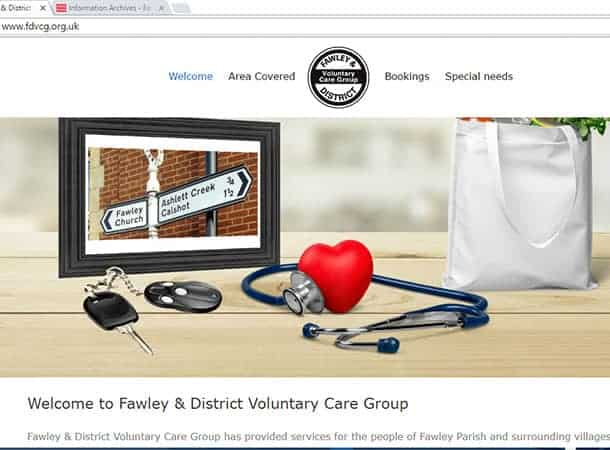 Fawley & District Voluntary Care Group