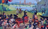 Did your ancestor fight in the Hundred Years War?
