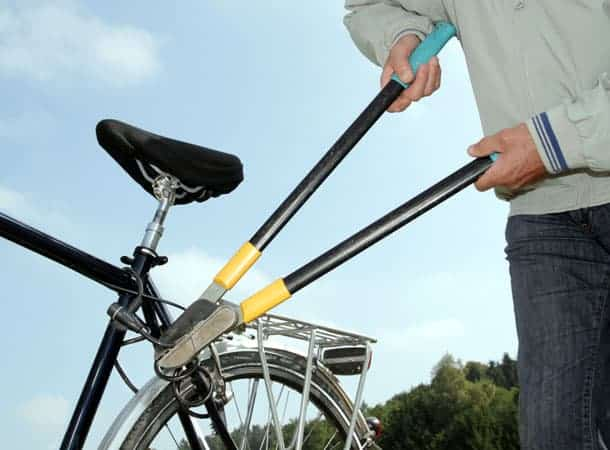 Bicycle Thefts