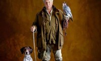 Lord Montagu Appoints First Falconer In Centuries For New Exhibition