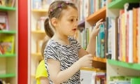 Help shape Hampshire's library service for the future